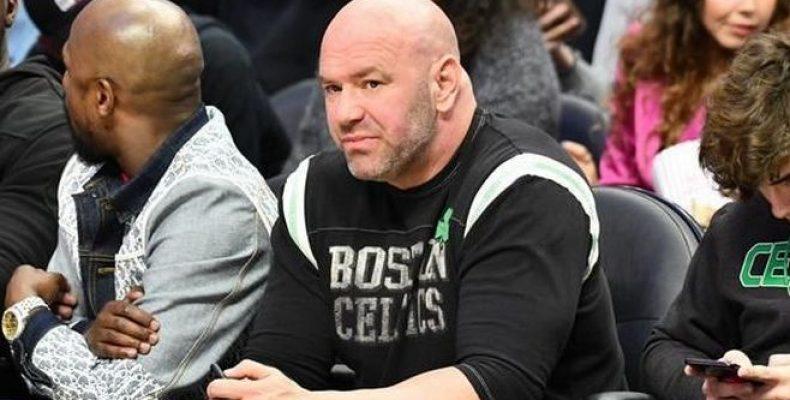 Турнир UFC-249 всё-таки отменён