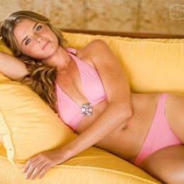 Самые сексуальные спортсменки мира: Даниэла Хантухова
