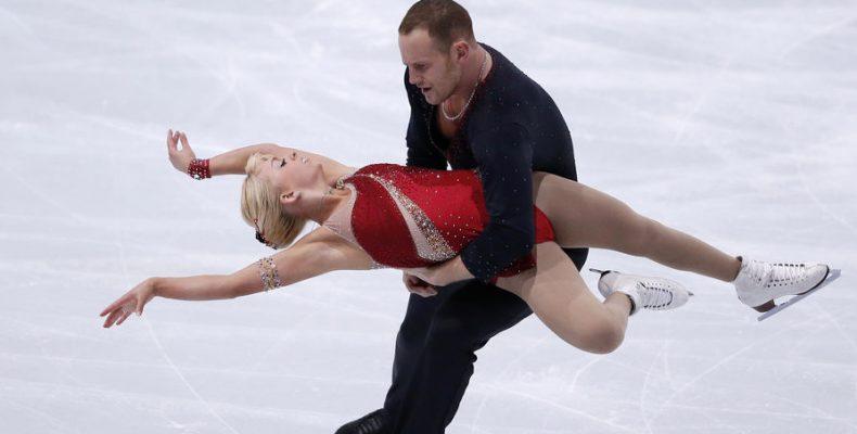 США, наконец, серьёзно относятся к сексуальному насилию в своём спорте?