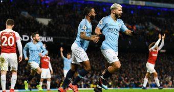 Прогноз на футбол, Англия, Арсенал – Манчестер Сити, 15.12.2019. Насколько хозяева готовы к битве с грандом?
