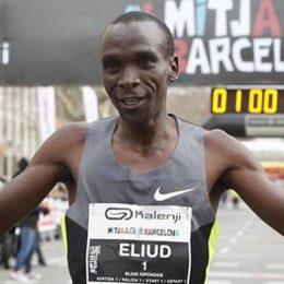 Побит непобиваемый рекорд в марафоне. При помощи «сапог – скороходов»