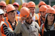 «Амнистия» говорит, что рабочие-мигранты всё ещё эксплуатируются в Катаре