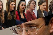 Федеральные чиновники расследуют сексуальное насилие в олимпийских организациях США