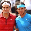 Роджер Федерер и Рафаэль Надаль воссоединились в совете игроков ATP