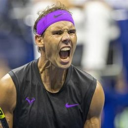 Рафаэль Надаль ценит золотой момент на US Open, так как часы тикают об окончании золотой карьеры