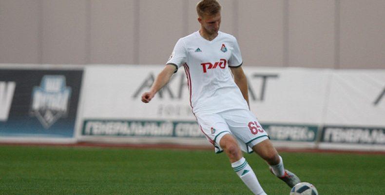 Игрок московского «Локомотива» скончался в возрасте 22 лет