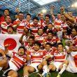 Превью регбийного чемпионата мира. Обзор сборной Японии. Хозяева из Японии надеются, что домашнее преимущество им поможет