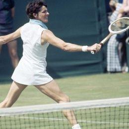 Маргарет Корт призывает теннисную Австралию почтить годовщину её победы в турнире