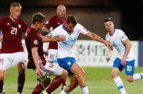 Прогноз на футбол, Словения – Латвия, отбор на ЕВРО-2020, 16.11.2019. Есть ли у прибалтов шанс отскочить?