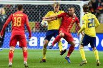 Прогноз на футбол, Румыния – Швеция, отбор на ЕВРО-2020, 15.11.2019. Продолжится ли падение румынской дружины?