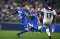 Прогноз на футбол, Босния и Герцоговина – Италия, ЕВРО-2020, 15.11.2019. Продолжится ли триумфальное итальянское шествие?
