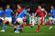 Превью регбийного чемпионата мира. Обзор сборной Италии. Итальянцы нашли повод для оптимизма