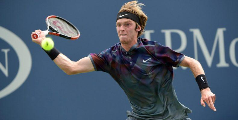 Прогноз на теннис, Миллман – Рублёв, 09.10.19. Сохранит ли Джон кондиции, набранные на прошлой неделе?