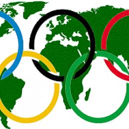 Страсти вокруг Олимпиады-2026