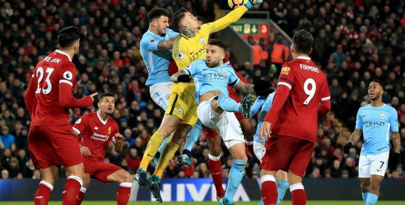 Прогноз на футбол, Ливерпуль – Манчестер Сити, суперкубок, 04.08.19. Насколько предстоящая схватка принципиальна для коллективов?