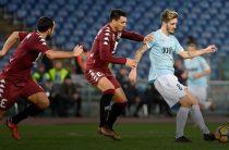 Прогноз на футбол, Лацио – Турин, 30.10.2019. На что ставить в центральном противостоянии тура?