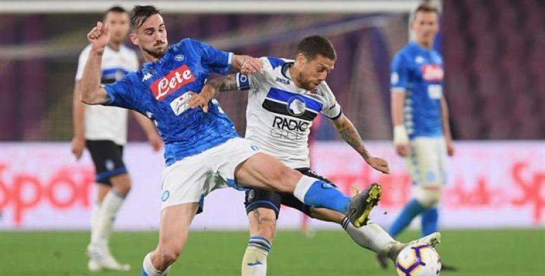 Прогноз на футбол, Наполи – Аталанта, 30.10.2019. Получится ли поединок результативным?
