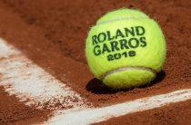 Теннисная федерация приостановила матчи до 7 июня