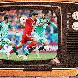 Как спортивные ставки меняют спортивное телевидение