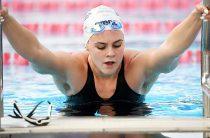 Пловчиха Шейна Джек нарушает обет молчания и рассказывает о своём положительном тесте на допинг