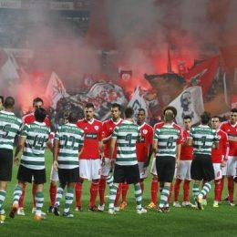 Прогноз на футбол, Португалия, Спортинг – Бенфика, 16.01.2020. Порадует ли нас центральное противостояние тура?
