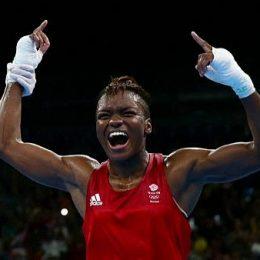 Двукратная Олимпийская чемпионка по боксу покончила с карьерой