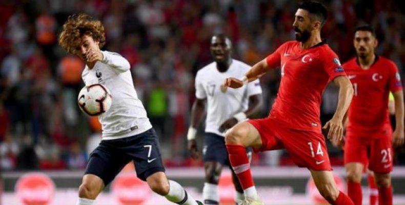 Истории, которые интересны в последнем туре квалификационных матчей Евро-2020