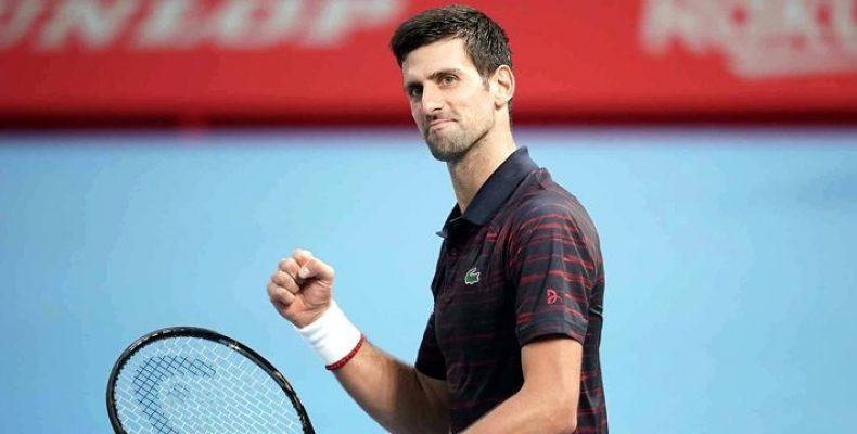 Итоговый турнир АТР, Джокович – Берреттини, 10.11.2019. Докажет ли серб статус безусловного фаворита?