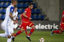 Прогноз на футбол, Албания – Андорра, отбор на ЕВРО-2020, 14.11.2019. Смогут ли хозяева разгромить аутсайдера?