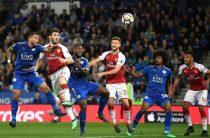 Прогноз на футбол, Лестер – Арсенал, Англия, 09.11.2019. Сподобятся ли канониры на сенсацию?