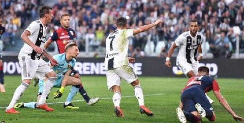 Прогноз на футбол, Ювентус – Генуя, 30.10.2019. Сможет ли «Юве» вернуться к победным традициям?