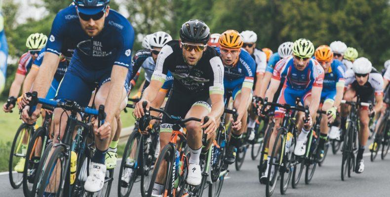 Австралийский велосипедист Бен Хилл рассказывает всю правду о допинге