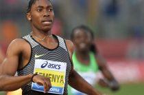 Добежал ли трансгендер Семеня до допинга
