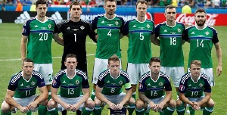 футбол чм 2017 россия северная ирландия прогноз