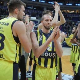 Прогноз на баскетбол, Евролига-2019, полуфинал, Фенербахче – Реал, 19.05.19. Выстоят ли турки хотя бы в борьбе за третье место?