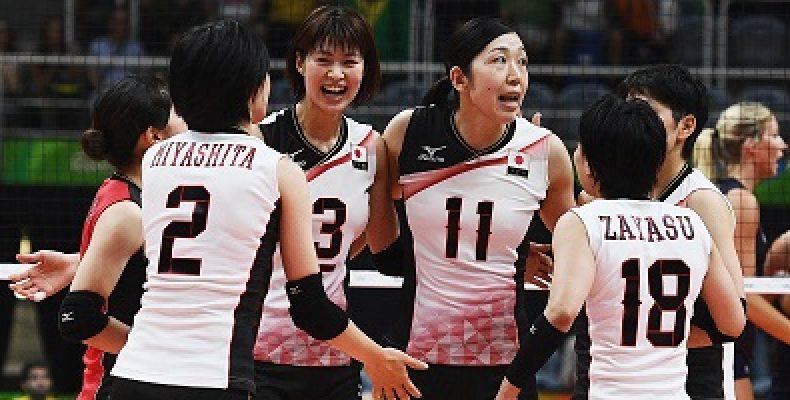 Прогноз на волейбол, Италия – Япония, ЧМ-2018, женщины, 15.10.18. Сумеют ли азиатки оказать сопротивление фавориту?