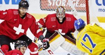 Прогноз на хоккей. ЧМ-2018, финал, Швеция-Швейцария, 20.05.18. Сотворят ли швейцарцы главную хоккейную сенсацию века?