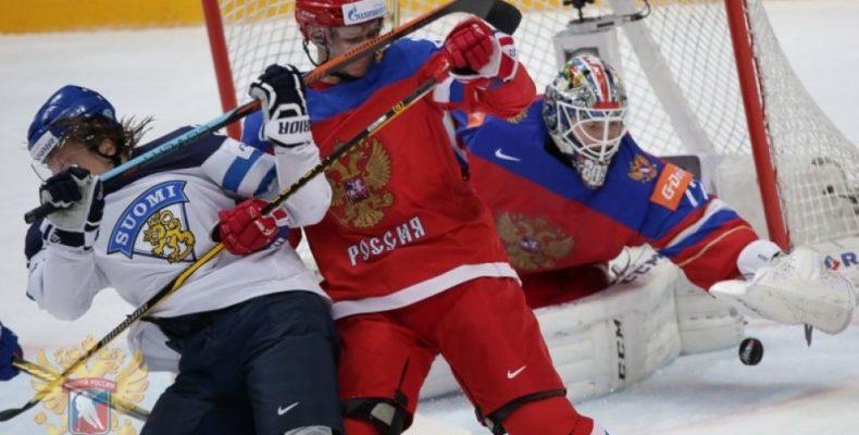 Прогноз на хоккей, ЧМ-2019, полуфинал, Финляндия – Россия, 25.05.19. Действительно ли для успеха на форуме нужны звёзды?