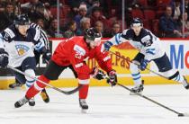 Прогноз на хоккей, ЧМ-2018, Финляндия-Швейцария, 17.05.18. Устроит ли гостей с Альп статус андердога во встрече с финнами?