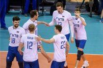Россия-Тунис, прогноз, волейбол, чемпионат мира-2018, 14.09.18
