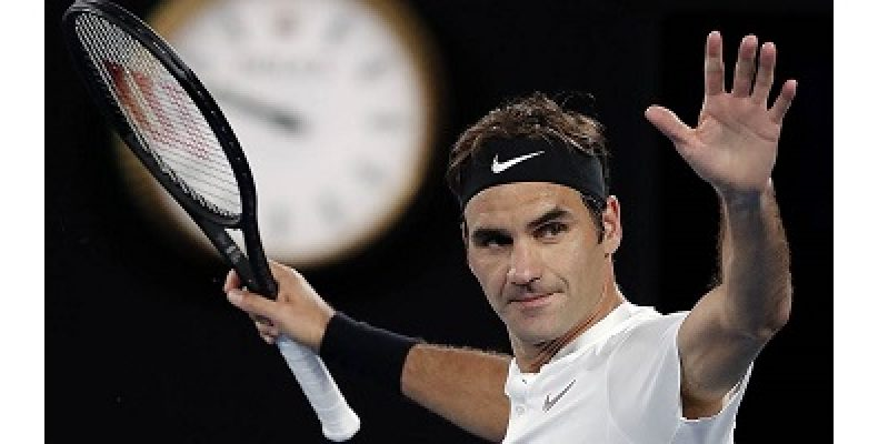 Прогноз на теннис, WТА-Мастерс-1000, Цинциннати, Федерер-Майер, 16.08.18. Сможет ли Великий реабилитироваться за Уимблдон?