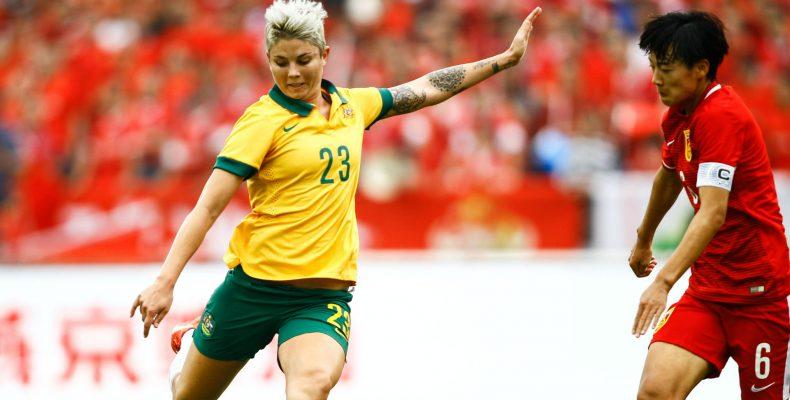 Прогноз на футбол, ЧМ-2019 среди женщин, Ямайка – Австралия, 18.06.19. Смогут ли австралийки победить с нужным счётом?
