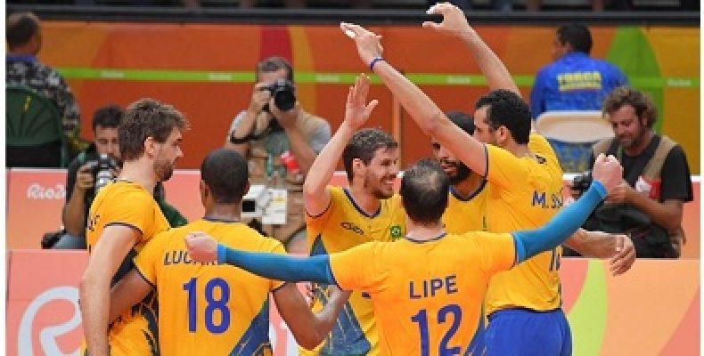 Прогноз на волейбол, Бразилия – Сербия, ЧМ-2018, полуфинал, 29.09.18