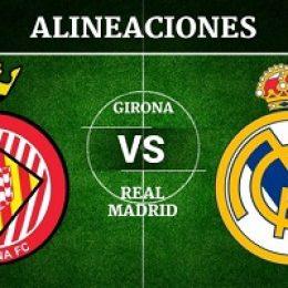 Прогноз на футбол, Испания, Жирона-Реал, 26.08.18. Сумеют ли жирондисты показать зубы?
