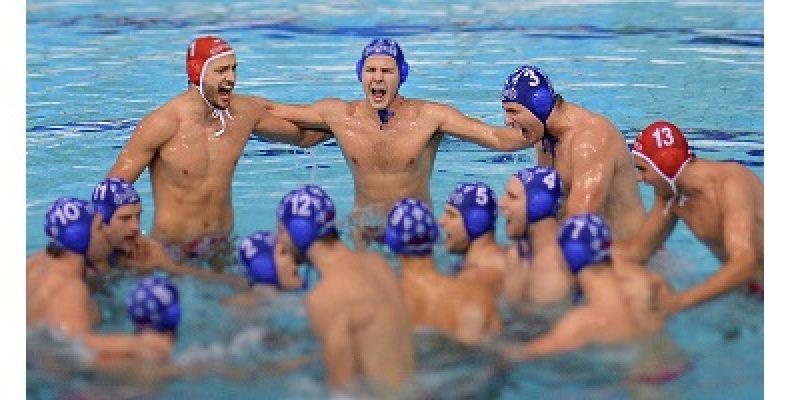 Прогноз на водное поло, ЧЕ-2018, мужчины, финал, Сербия-Испания, 28.07.18. Сумеют ли сербы воспротивиться магии барселонского бассейна?