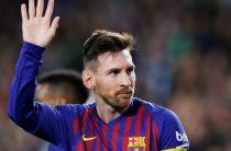 Лионель Месси подтвердил, что останется в Барселоне, чтобы избежать судебных споров