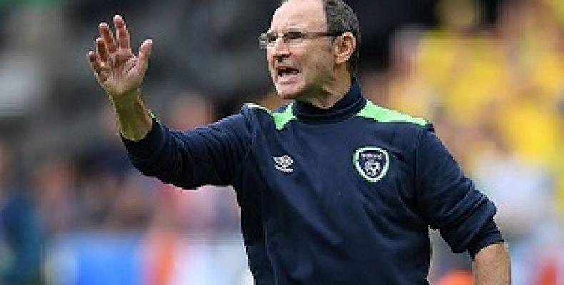 Главным тренером Ирландской сборной может стать букмекерская компания