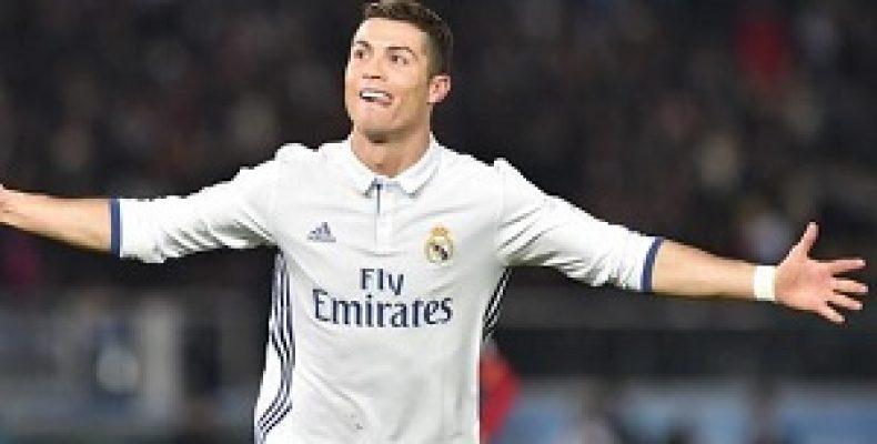 Роналду – самый лучший, богатый и знаменитый спортсмен