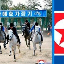 Северная Корея не устояла против пари на деньги