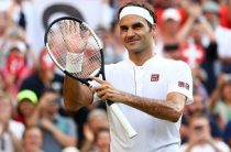 Прогноз на теннис, Финал АТР в Лондоне. Федерер – Нишикори, 11.11.18. Сумеет ли японец преодолеть своё почтение перед Великим?
